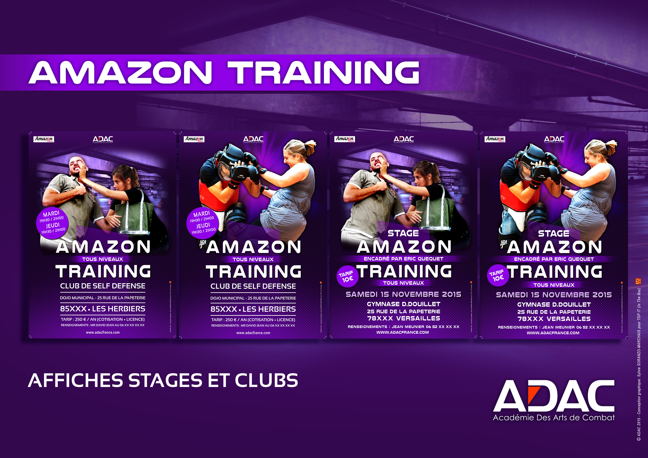 AMAZON_TRAINING
